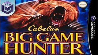 Longplay of Cabela's Big Game Hunter 2005 Adventures