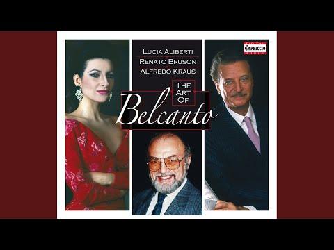 La favorita, Act II: Ma de' malvagi - Vien, Leonora
