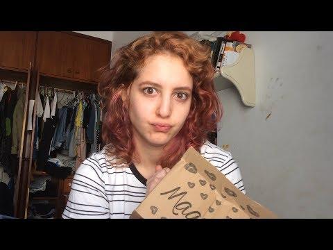 [UNBOXING] - MImos Maquiadoro / Maquiagens Incríveis