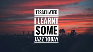 Tessellated - I Learnt Some Jazz Today - Airpods 2 Bounce song - Apple