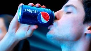 Pepsi - Anı Yaşa!
