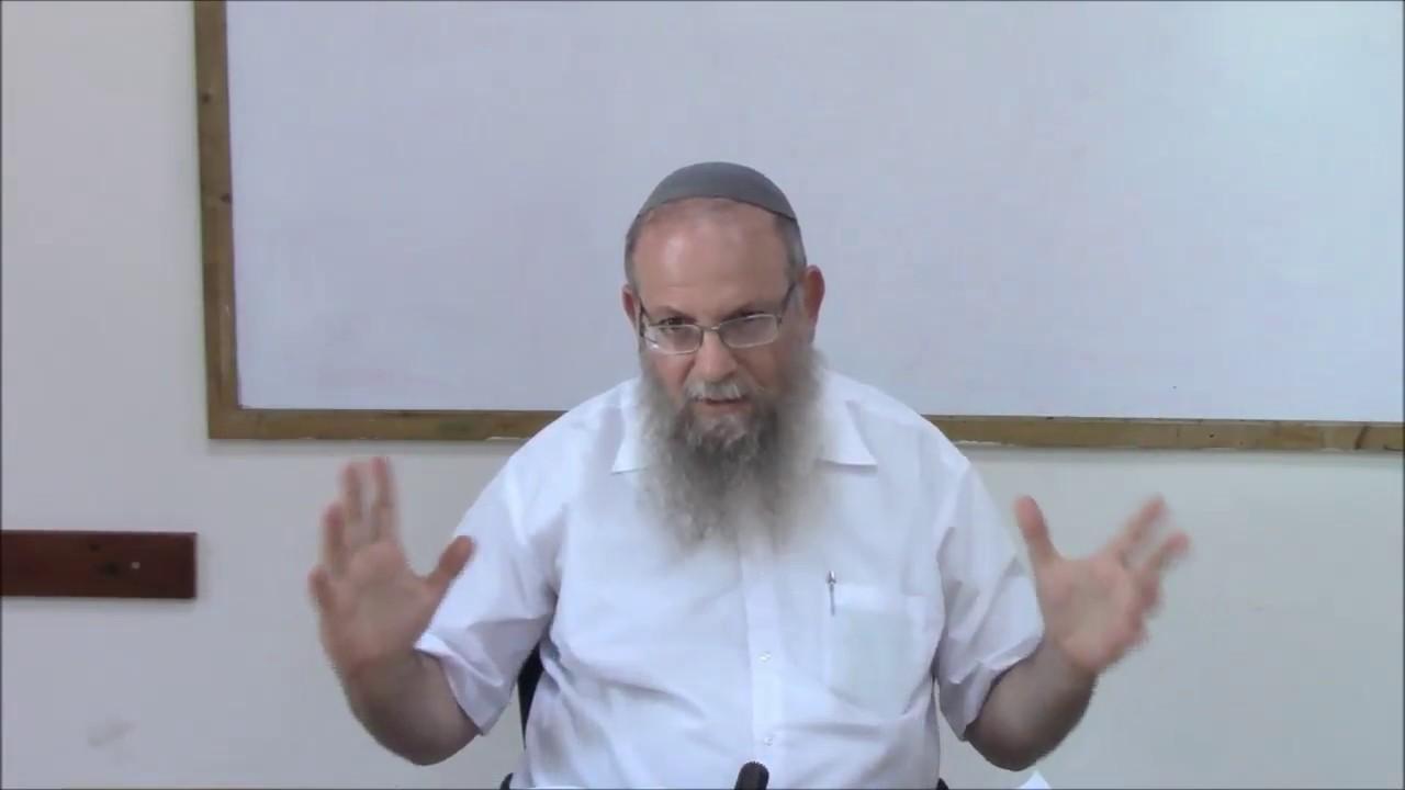 ברכת הרב קוק למשלחת הצירים - דגל ירושלים - הרב אברהם וסרמן