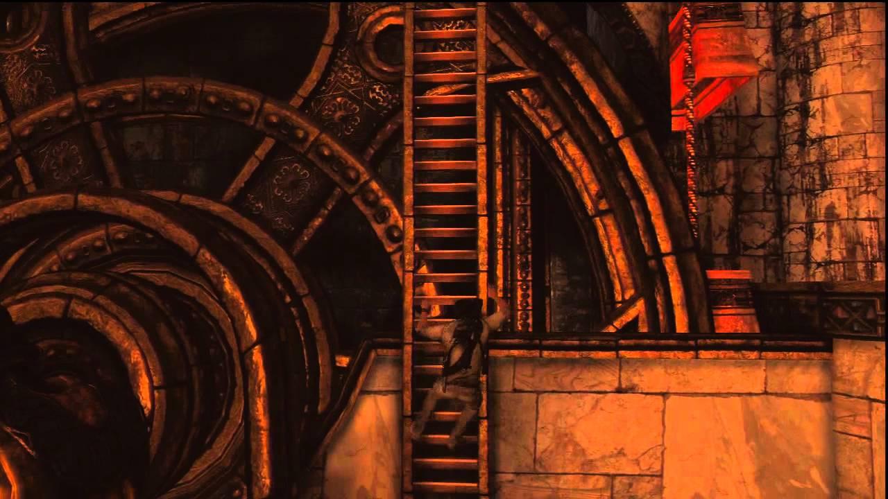 Uncharted 3 Treasure Locations: Treasure 92 Bronze Sabaean ...