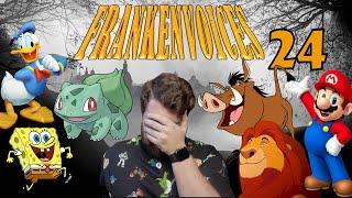 Frankenvoices 24