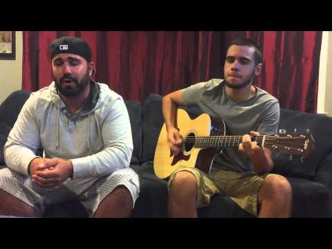 When She Says Baby - Jason Aldean (Cover) by Rick and Derek