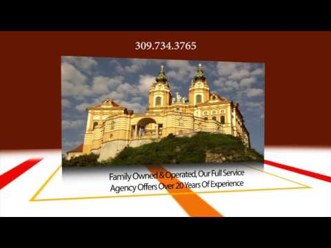 Travel Agency in Monmouth, IL | DO Travel