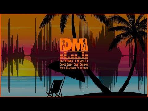 Dj Korky x Ward21 x Chinee Queen - Chuky Chrismas by Youth Beatmaker Feat Dj Hayro