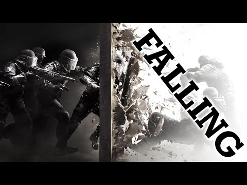 The Siege First Games - Falling Episode