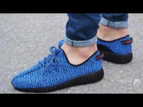 Adidas yeezy boost. Этот год для компании adidas ознаменовался выходом нашумевшей линейки кроссовок yeezy boost. Совместная работа мирового спортивного бренда и музыканта канье уэста представлена миру в двух моделях – boost 750 и boost 350. Новые кроссовки ещё до официальной.