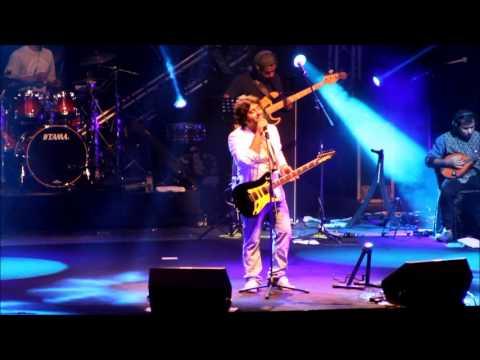 Kabira - Arijit Singh - Live in Dubai 2014
