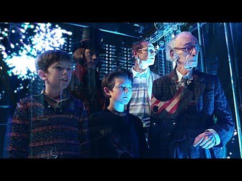 Welcome back gentlemen factory clip scene