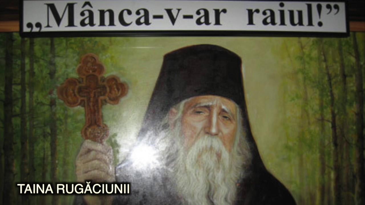 TAINA RUGACIUNII, MESTESUGUL SFINTEI RUGACIUNI