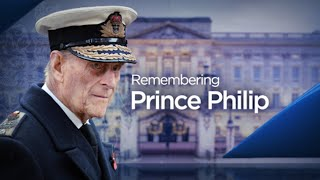 'Canada has lost a great friend': Canada holds memorial service for Prince Philip