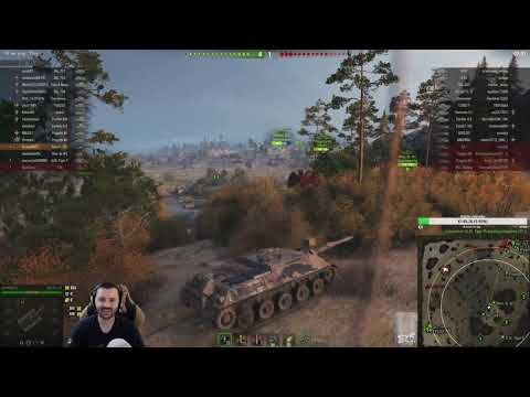 World of Tanks - Kanonenjagdpanzer 105 Ace Tanker thumbnail