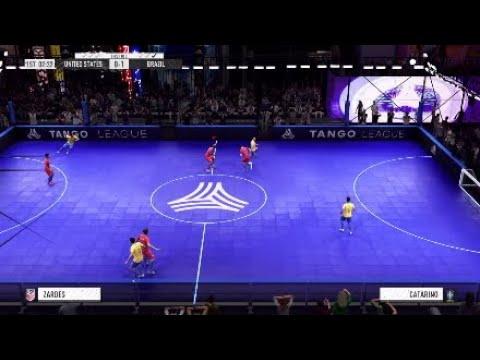 FIFA 20 | VOLTA WORLD CUP 🌎