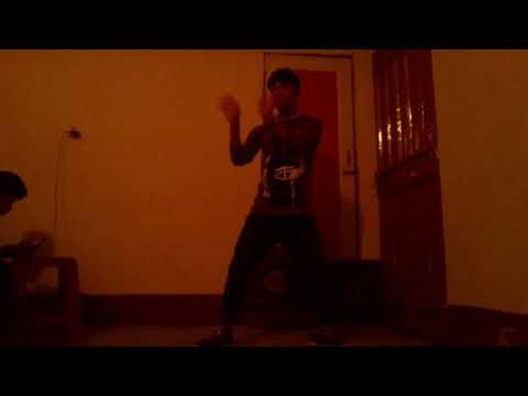 Hajong Pular #পিচ্চি Dance