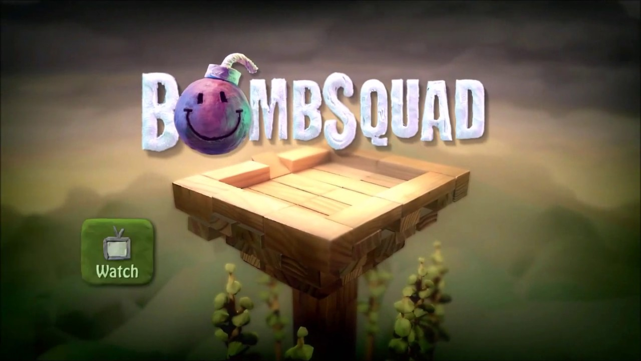 Best Offline/Online Multiplayer Game  #BombSquad