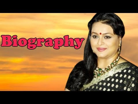 Shilpa Shirodkar - Biography