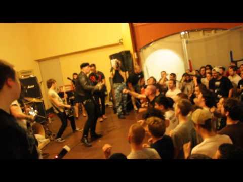 Cülo Damaged City Fest 2014 -LAST SHOW EVER-