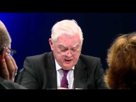 Open Europe - EU Wargames - Brexit Session (Part 1)