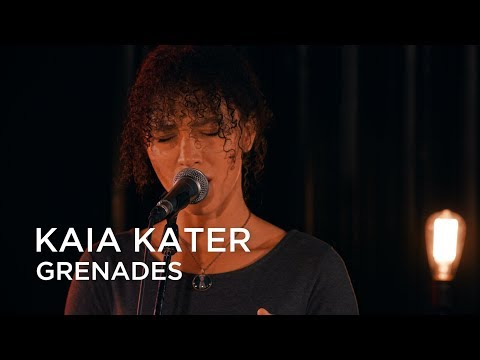 Kaia Kater | Grenades | First Play Live Mp3