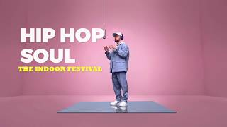 HIP HOP SOUL (VIBE LONDON)