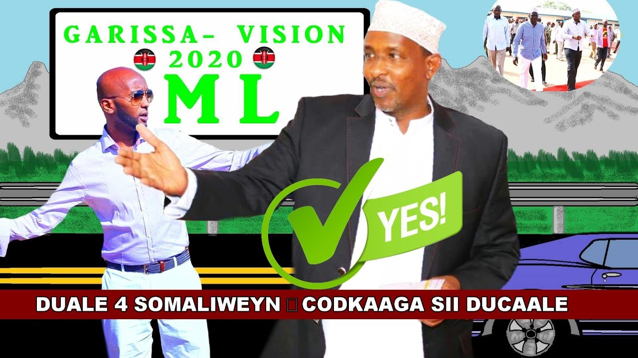 iskalaji heesti garissa new song for hon duale vote. Black Bedroom Furniture Sets. Home Design Ideas