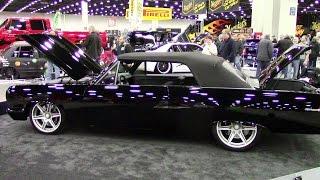 1964 Chevy Malibu At Autorama 2015