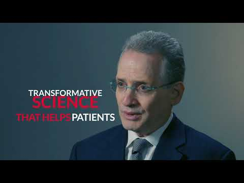 Dr. Dubinett And The American Lung Association