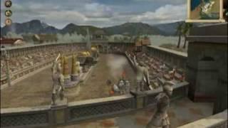 Imperium Romanum Gold Edition Trailer