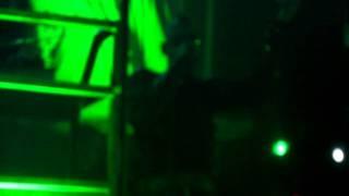 KMFDM Live - DIY - Vancouver, BC - August 26, 2011 Thumbnail