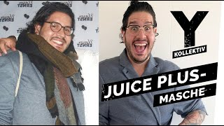 Reich und schlank – Die Juice Plus-Masche mit Nahrungsergänzungsmitteln