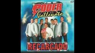 poder vallenato - mi novia automatica