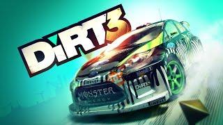 DiRT 3 PC Gameplay   تجربة اللعبة _ جنون السرعة - متعة القيادة