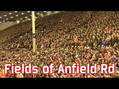 Field of Anfield Rd (Liverpool)