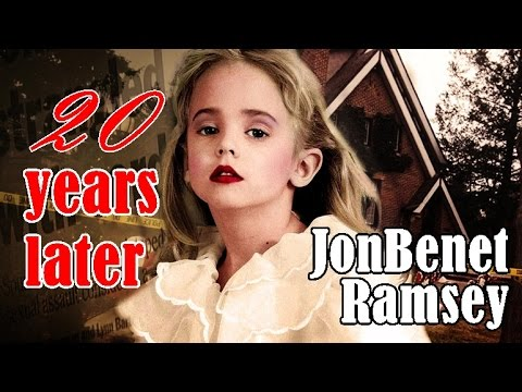 20 años después: El caso SIN RESOLVER del asesinato de JonBenét Ramsey