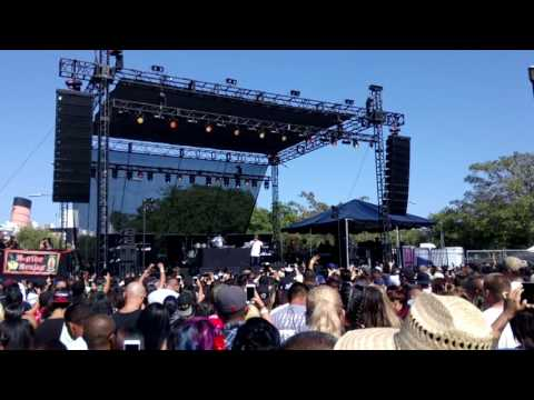 Lil Rob - Neighborhood Music (live) @ Summertime in the LBC
