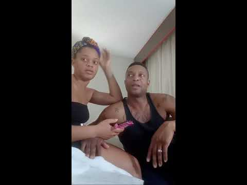 """Ishawna """"EAT IT""""  Equal rights Pt 2, and More (LIVE)"""