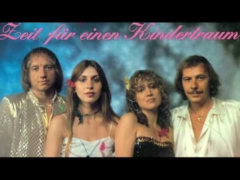 Zeit für einen Kindertraum (Sunday) 1979 in WDR 1