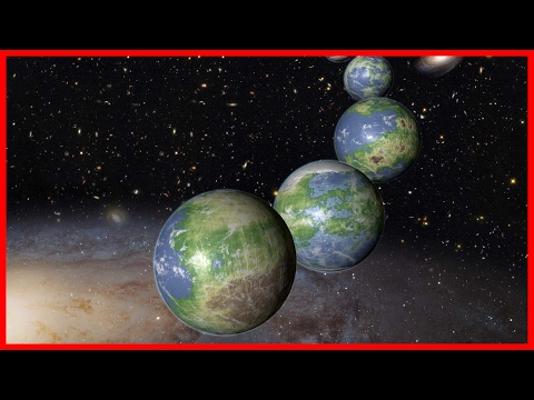 Searching For Another Earth: Gliese 581c Discovery - Full Documentary