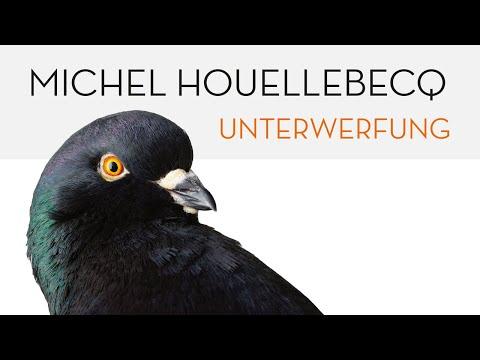 """36.6 Michel Houellebecqs Roman """"Unterwerfung"""""""