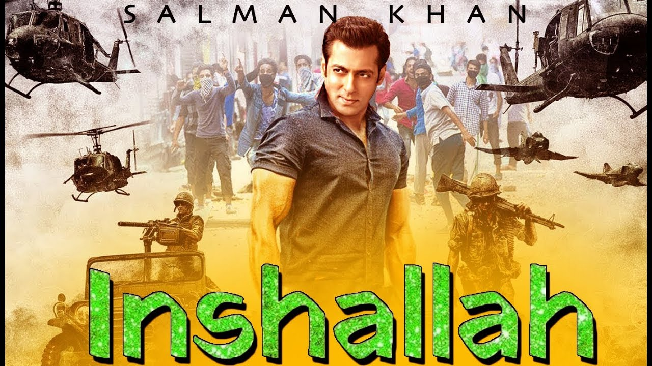 Inshallah Official Trailer | Salman Khan | Alia Bhatt | Sanjay Leela Bhansali |101 Intresting Facts