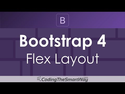 Can you use flexbox with bootstrap
