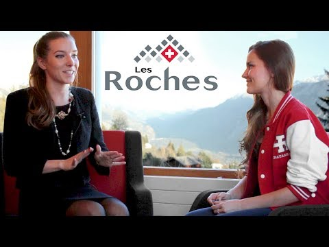 УЧЕБА В ШВЕЙЦАРИИ интервью со студентом Les Roches   Обучение за границей Study Abroad In University