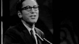 Video Tom Lehrer - Who's Next - with intro download MP3, 3GP, MP4, WEBM, AVI, FLV November 2017