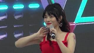 So Cool, 씨스타 SISTAR, 댄스팀 이리스, 제41회 양양문화제 20190621