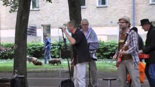 Fria Progg - Du Har Det Där