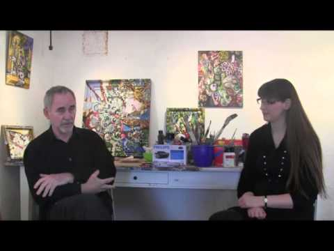 Soundpainting Interview with Walter Thompson  Part 1