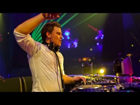 Sensation Germany - We Celebrate Life With Fedde Le Grand