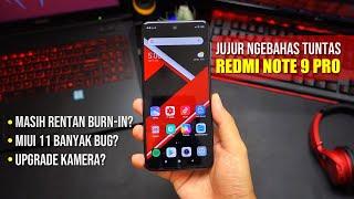 Realme bikin HP GAMING!! Redmi Note 10 segera rilis!!.